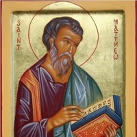 L'évangile selon Saint Matthieu (P. Stéphane-Marie) 2021-04-26 Le Notre Père