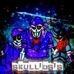 (200 followers special)[Swapswap: Faithlessness] Phase 3: Skulliosis II (Ft. ZeroZX) [+FLP]