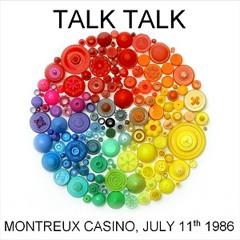 Talk talk - Such A Shame (live)