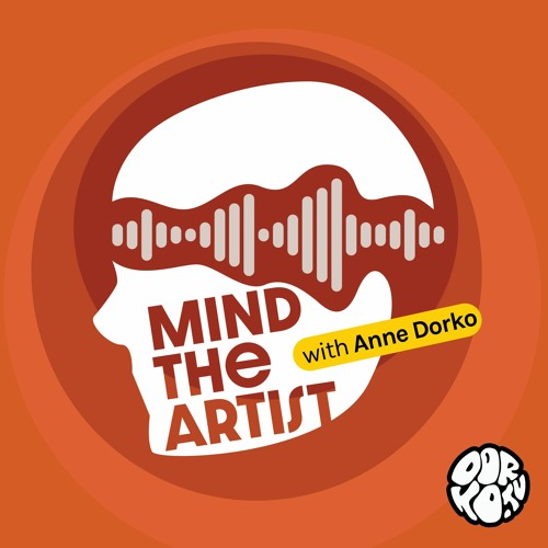 Mind The Artist Ep. 003 – Theresa Croft: Abandoning Perfectionism