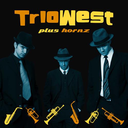 Trio West Plus Hornz