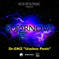 Dr.GNZ - Useless Panic (Kos.Mos.Music.Lab Master) Cut
