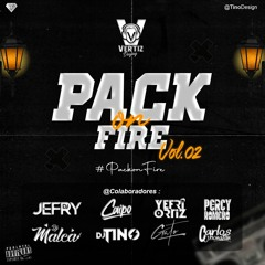 🔥¡FREE PACK ON FIRE VOL.2! 🔥🛸