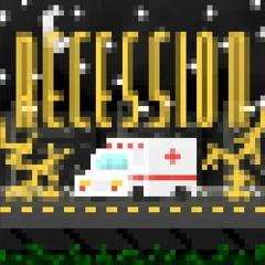 🚑 Slow Mo Ambulance ⛈️ Recession ⛈️
