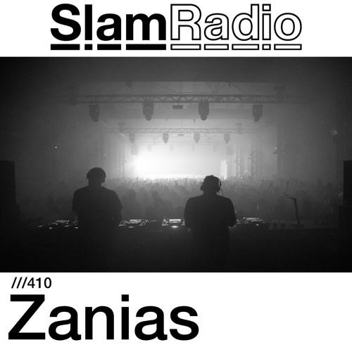 #SlamRadio - 410 - Zanias