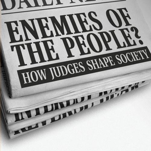 Joshua Rozenberg on 'Enemies of the People?'