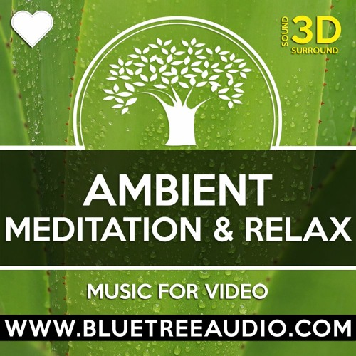 Meditation In Nature - Royalty Free Background Music for YouTube Videos Vlog   Relax Yoga Calm Chill