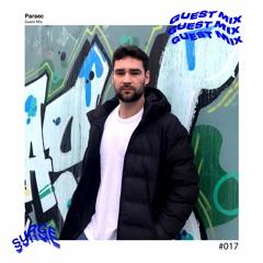 Surge Guest Mix #018 - Parsec