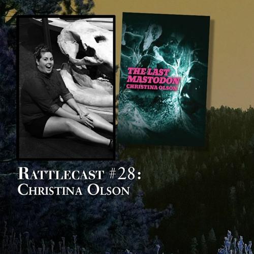 ep. 28 - Christina Olson