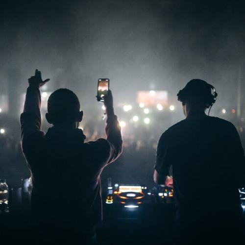 NITELIFE x NASS DJ competition // Win a set at NASS 2020