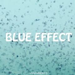 Hyvin - Blue Effect