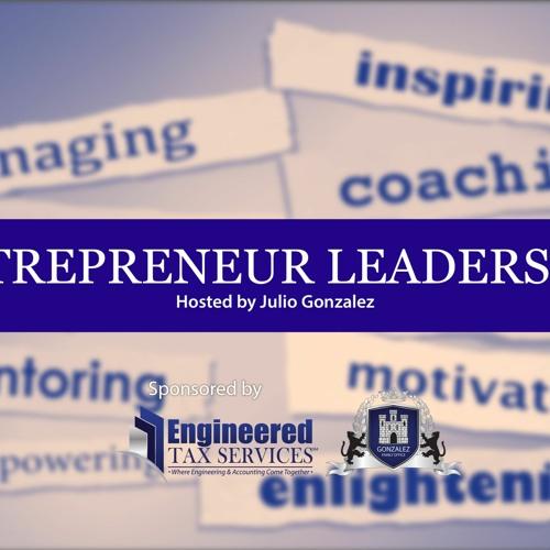 Entrepreneur Leadership: Episode #26 - Julio Interviews Dr. Wayne Pernell