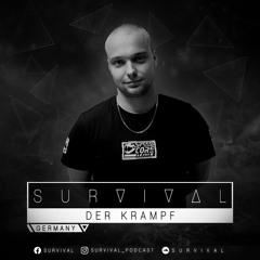 SURVIVAL Podcast #106 by Der Krampf