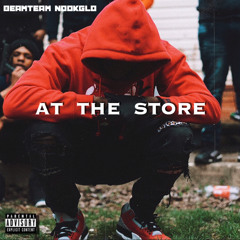 BeamTeam NookGlo - At The Store [Official Audio]