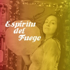 Espíritu del Fuego - Ximena Del Río   Versión DEMO 2021