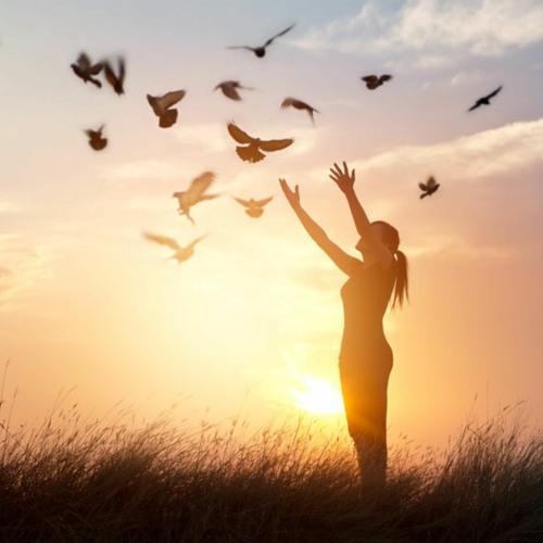 Tiefenmeditation zum Träumen und Loslassen Sept-2021