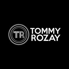 Travis Scott - Overdue (Tommy Rozay Remix)