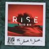 Rise (Jonas Blue & Eden Prince Club Mix) [feat. Jack & Jack]