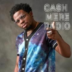 Cashmere Radio Afroelectronik #35 - Eff The DJ