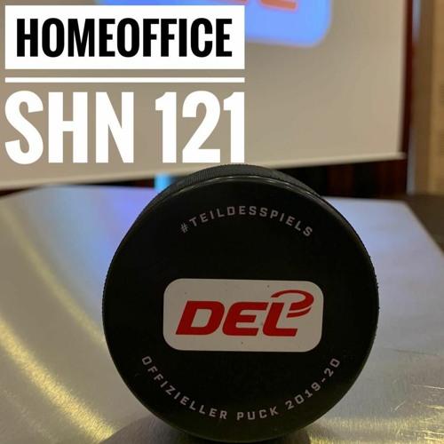#121 Homeoffice