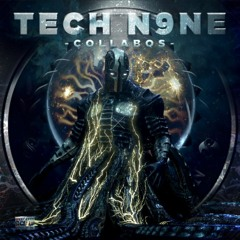Tech N9ne & Yolo Snipes - Nobody Cares (Ft. Krizz Kaliko, Stevie Stone, Wrekonize, Bernz, CES CRU)