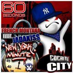 ''New York Minute''  French Montana & Jadakiss  (2010) Official Instrumental