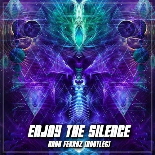 Depeche Mode - Enjoy The Silence - Naah Ferraz - Bootleg (Free Download = Comprar)