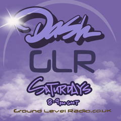 GLR DRUM N BASS TAKEOVER SHOW