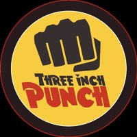 #9 Choke It Out Three Inch Punch Live@Le Zinc Fete De La Musique 2017