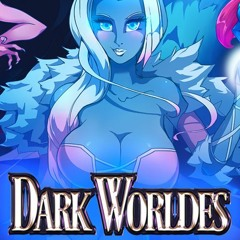 [Main Menu] - Folds In The Fray - Dark Worldes - OST