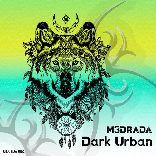 M3DRADA - Dark Urban (Original Mix) - [ULR074] [OUT NOW]