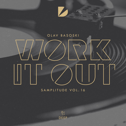 Olav Basoski & Alex van Alff - Samplitude Vol. 16 - Work It Out