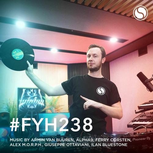 Find Your Harmony Radioshow #238 Image