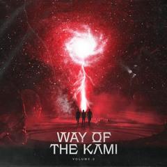 WAY OF THE KAMI VOL. 3
