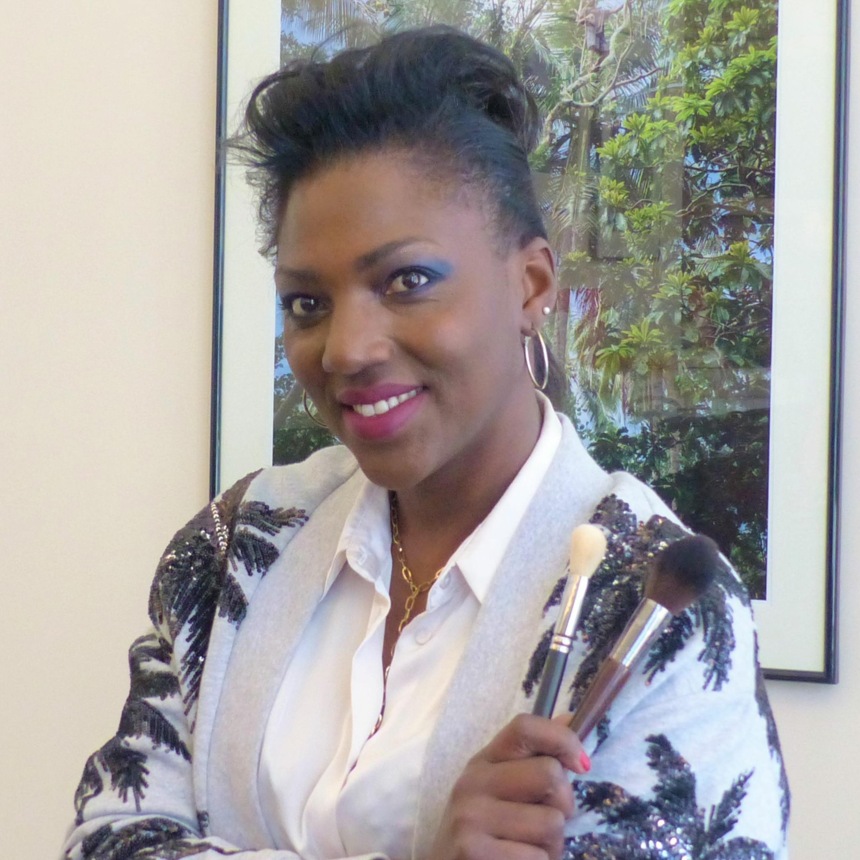 Elisna Jamotton,la maquilleuse qui donne de l'intensité à la beauté
