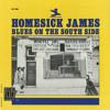 Homesick's Shuffle (Album Version)