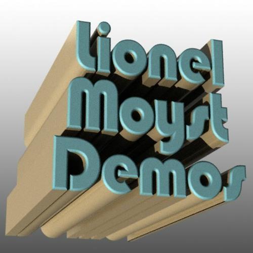Lionel Moyst Sextet - Chilling (Unreleased Demo)