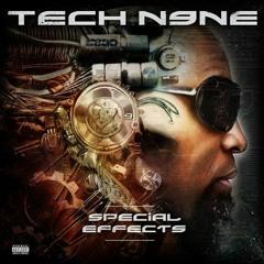 Tech N9ne - Holy Spirit Come (prod. CDG Beatz)