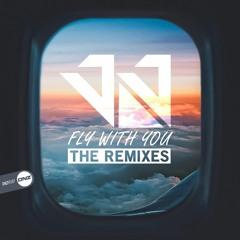 JJ - Fly with you Zero Range remix