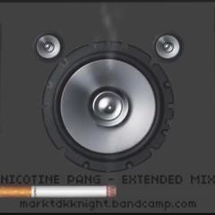 Nicotine Pang (C)TDK - SID Version