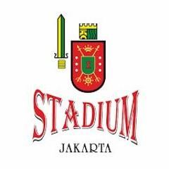 "DJ ARYAN ""STADIUM JAKARTA BEST HITS"""