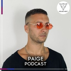 House Nest Podcast 2021 By Paige