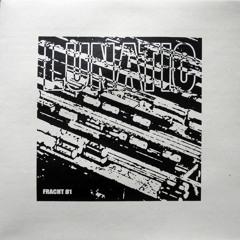 LUN08 - Various Artists - FrachtØ1 - Snippets