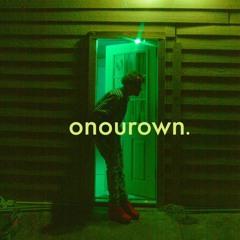 Comfortable (Feat. Luh Kel & Alehn)