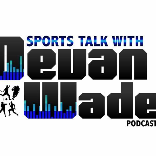 Episode #226 - NFL - Eddie Robinson - Amanda Edwards