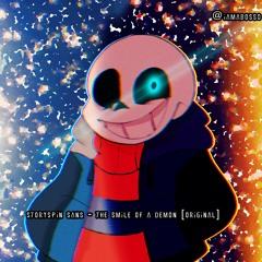 StorySpin Sans - The Smile Of A Demon [Original]
