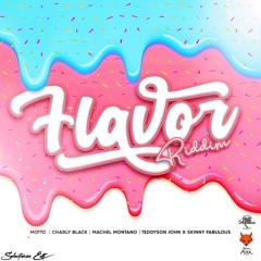 Subah Hoge X Flavor Riddim - Selectaicon Edit