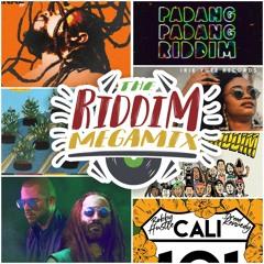 Riddim Megamix 015