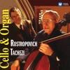 Bach, JS: Concerto in D Minor After Alessandro Marcello, BWV 974: II. Adagio (feat. Herbert Tachezi)