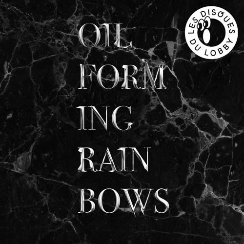 GÉRALD & The Manchester Hot Bodies Choir - Oil Forming Rainbows [FREE DL]